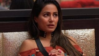 Hina Khan: What The Bigg Boss 11 Stint Means For This Once Upon A Time Ideal Hindustani Bahu Of Indian Television?