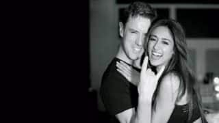 Ileana D'Cruz - Andrew Kneebone React To Pregnancy News In The Most 'Arty' Way Possible (View Pic)