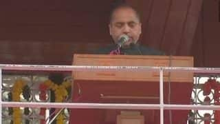Jai Ram Thakur Takes Oath as Chief Minister of Himachal Pradesh Along With 10 Cabinet Ministers