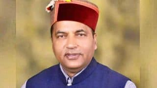 Jai Ram Thakur to Take Oath as Himachal Pradesh Chief Minister Today; PM Narendra Modi, Amit Shah to be Present