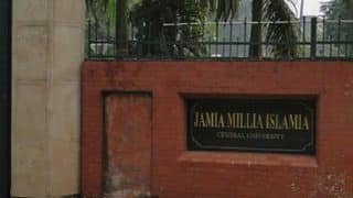 Jamia Video Wars: In Fresh Footage, Cop Seen Smashing CCTV | Watch