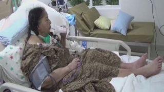 J Jayalalithaa's Hospital Video Released By TTV Dhinakaran Supporter P Vetriivel Ahead of RK Nagar Bypoll