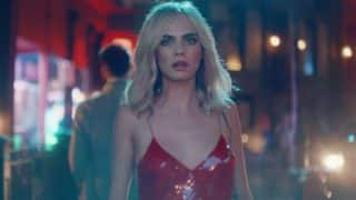 Jimmy Choo Ad Featuring Cara Delevingne Accused of Glorifying Catcalling, Termed 'Sexist' (Video)