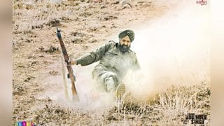 Watch The Making Of Subedar Joginder Singh: A Biopic On The Param Vir Chakra Recipient That The Nation Needs To Know