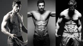 John Abraham Birthday Special : 10 Pictures Of The Actor That Show He Is Getting Hotter And Sexier With Age