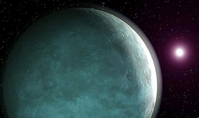We Just Discovered 2 Super-Earths