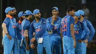 India Aim to Dislodge South Africa, Eye Top ODI Rankings With 3-0 Whitewash of Sri Lanka