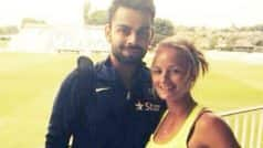 Twitterati Trolls Cricketer Danielle Wyatt, Who had Proposed Kohli in 2014