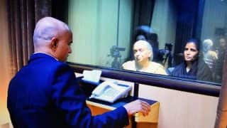 Sushma Swaraj to Make Statement in Parliament on Pakistan's Treatment of Kulbhushan Jadhav's Wife, Mother Today