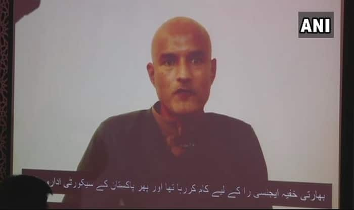 Kulbhushan Jadhav's meeting with wife, mother