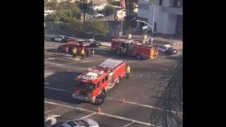 कैलिफोर्निया में फायरिंग में बंदूकधारी समेत 2 लोगों की मौत, 1 घायल