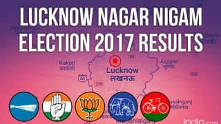 Lucknow Nagar Nigam Election Results Winners List: Ward-wise Names of Winning Candidates of Congress, BJP, AIMIM, SP, BSP, AAP From UP