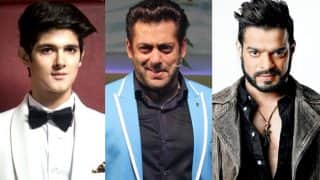 Bigg Boss 11: Karan Patel And Rohan Mehra To Join Salman Khan On Weekend Ka Vaar