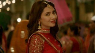 Video: एक बार फिर सिगरेट के कश लेती दिखीं माहिरा खान, लोगों ने किया ट्रोल
