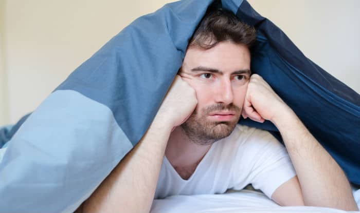 Effects of male masturbation