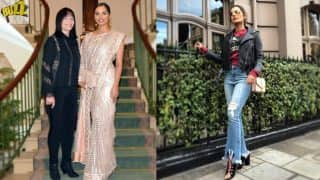 Miss World 2017 Manushi Chhillar In London: These Pics Prove That She Is True Fashionista