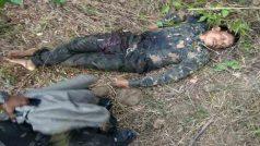 तेलंगाना में हुई गोलीबारी में 8 नक्सली ढेर