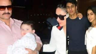 Revealed: Why Sara Ali Khan And Ibrahim Gave Taimur Ali Khan's First Birthday A Miss