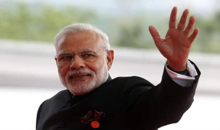 PM Modi urges nation to start 2018 with positive spirit