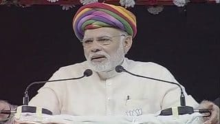 Gujarat Assembly Elections 2017: India, Pakistan Spar Over PM Narendra Modi's 'Congress-Pak Conspiracy' Remark