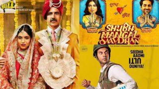 Newton, Hindi Medium, Shubh Mangal Saavdhan: 5 Bollywood Movies in 2017 That Broke Stereotypes And Delivered a Social Message