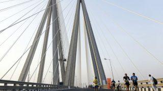 Tata Mumbai Marathon 2018: Traffic Advisory Issued by Mumbai Police For January 21 Race Day