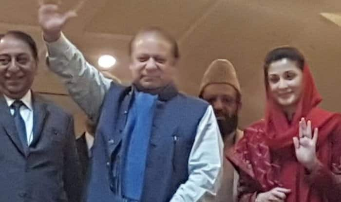Nawaz Sharif names brother as PM candidate for 2018 election