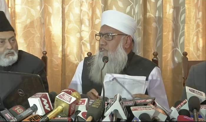 Triple Talaq Bill Will Destroy Families if Implemented in Present Form: AIMPLB