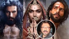 Padmaavat Movie Review: हर नायाब चीज को अपना बताने वाला 'खिलजी', 'पद्मावती' से हार गया
