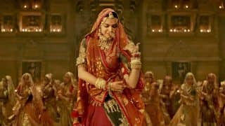 Deepika Padukone's Padmavati To Get Cleared By The CBFC, To Release In January 2018?