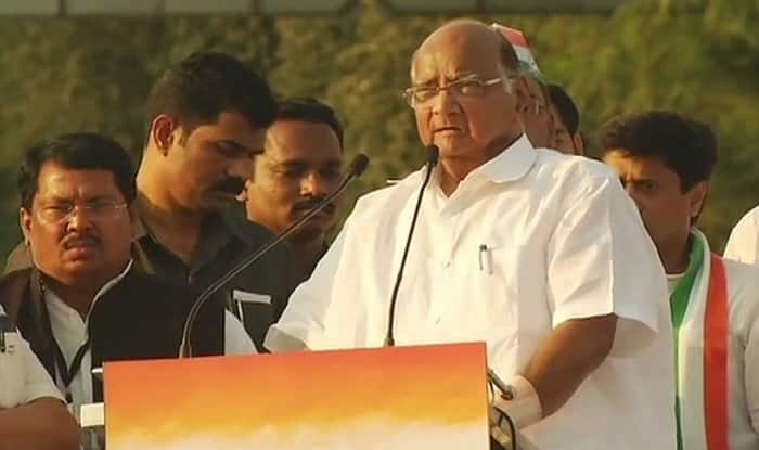 Gujarat election: PM Narendra Modi's mother votes in Gandhinagar