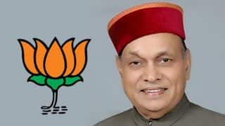 Himachal Pradesh Assembly Elections 2017: BJP Chief Ministerial candidate Prem Kumar Dhumal defeated, List of candidates in the fray