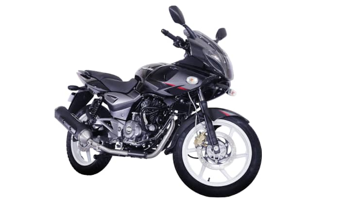 New Bajaj Pulsar Black Pack Edition Launched