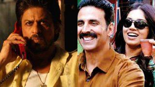 Zee Cine Awards 2018 Nominations : Shah Rukh Khan's Raees To Akshay Kumar's Toilet :Ek Prem Katha Make It To The List