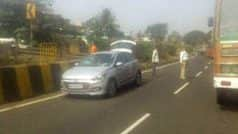 Cricketer Ajinkya Rahane's Father Arrested After His Speeding Car Mows Down Woman in Kolhapur