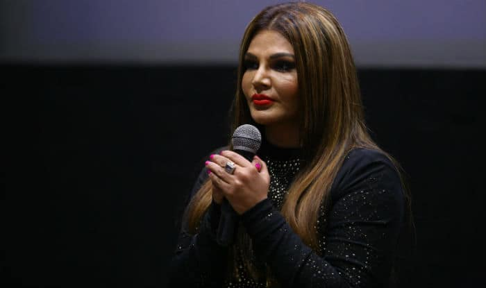 Rakhi Sawant Reveals How She Was Molested During Roadshow in Ludhiana, Shares Details