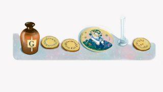 Celebrating Robert Koch: Google Doodle Honours German Microbiologist's Contribution to Medicine