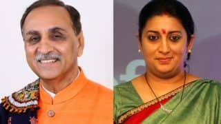 Gujarat Assembly Election 2017: After Victory, Another Challenge For BJP in Gujarat - Naming The CM