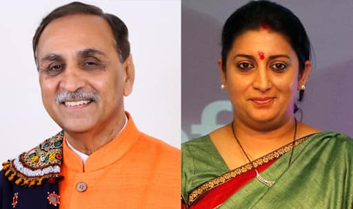Confident of winning my seat: Gujarat deputy CM Nitin Patel
