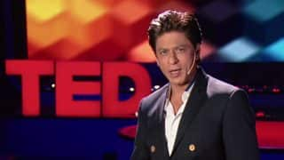 Shah Rukh Khan to Return as Host With Second Season of TED Talks India, Read Details