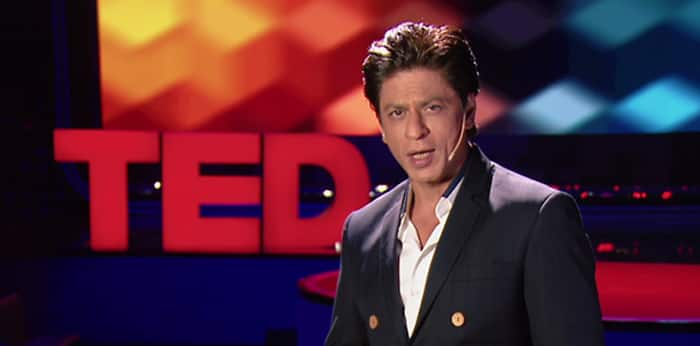 TED Talks India Episode 1 Review: Shah Rukh Khan's New Show
