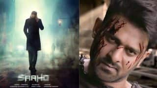 This Is When Prabhas' Saaho Team Is Heading For Its Gulf Schedule - Read Details
