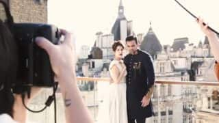 Just 7 Pictures Of Zaheer Khan Looking At Sagarika Ghatge Like A Hopeless Romantic To Make You Believe In Forever Kind Of Love