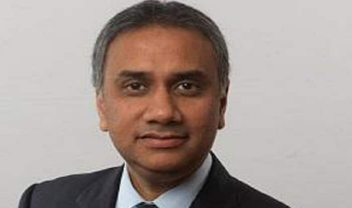 Infosys appoints Salil Parekh as CEO