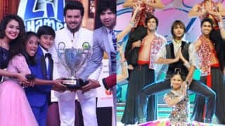 Sa Re Ga Ma Pa - Lil Champs, Fear Files, Dance India Dance - A Look At How Reality Shows Changed The Face Of Small Screen