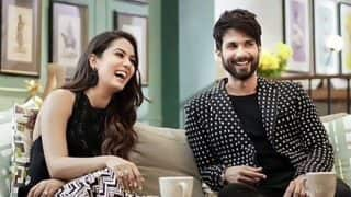 Shahid Kapoor And Mira Rajput To Become Parents For The Second Time; Here's How Misha Kapoor Helped Them Make The BIG Announcement