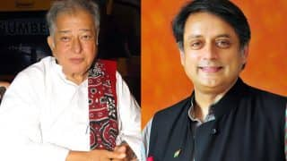Shashi Tharoor is Alive, Tweets After People Confuse Shashi Kapoor's Death as His Demise
