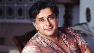 Shashi Kapoor, Veteran Bollywood Actor, Dies at 79