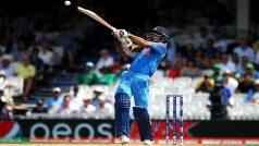 विशाखापट्टनम वनडे: धवन का शतक, भारत ने सीरीज अपने नाम की