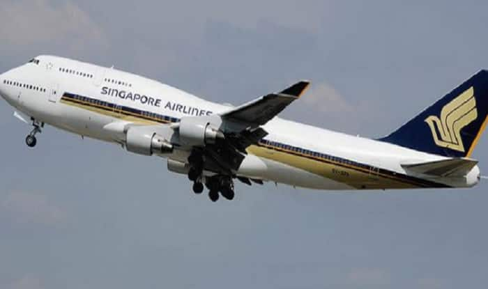 Singapore Airlines denies its pilots got airports mixed up